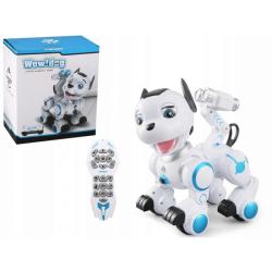 INTERAKTYWNY ROBOT PIES...