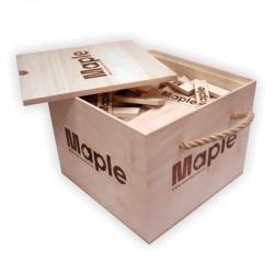 Maple skrzynia 200 klocków M12