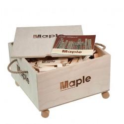Maple skrzynia 500 klocków M13