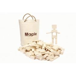 Maple MIX 220 klocków M16