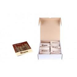 Maple karton 100 klocków M05